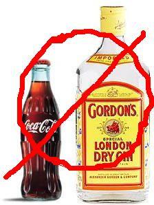 gin&coke