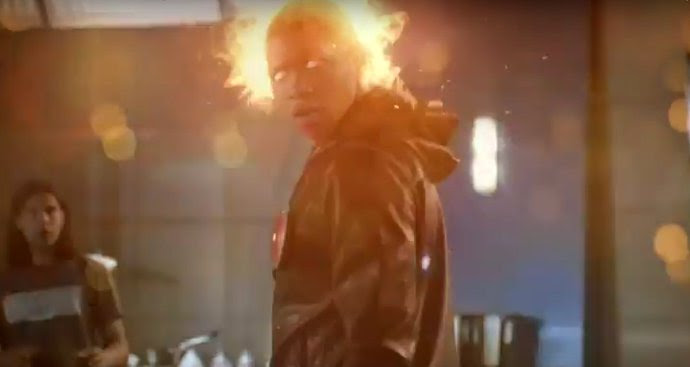 'The Flash' 2.04 Preview Introduces the New Half of Firestorm