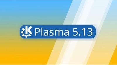 Rilasciato KDE Plasma 5.13.0