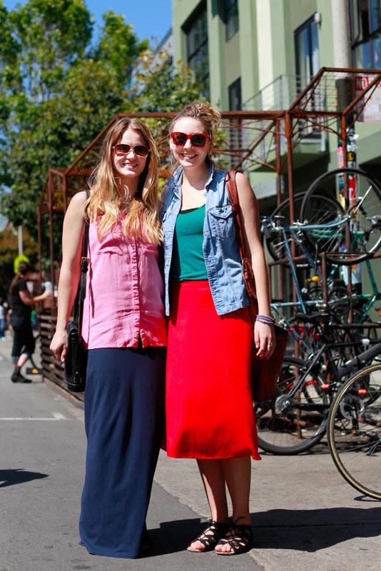 aubrianalauryn san francisco street fashion style