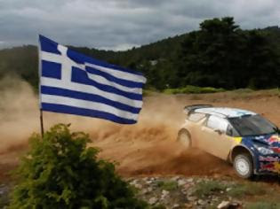 Φωτογραφία για Έβγαλαν από το WRC το Ράλι Ακρόπολις!
