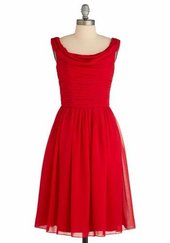 9 red y to dance dress sheila fashion degrees blog for Best wedding dresses for dancing