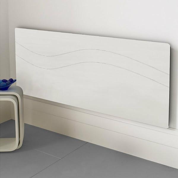 Kleines Heizkorper Design Wohnzimmer: Macht Unter Der Haube: Heizkörper Flach Wohnzimmer