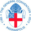 General Convention 2012 logo