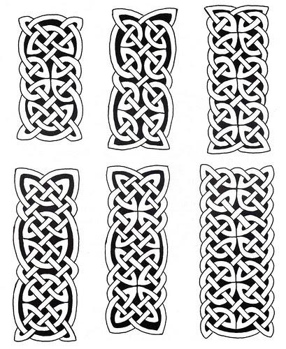 Celtic Design 026