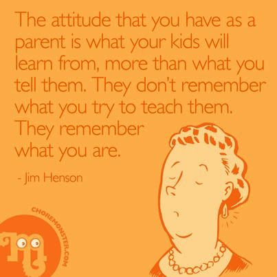 Quotes About Parents Role Models 44 Quotes