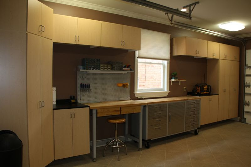 Garage Storage Cabinet Systems in King Of Prussia, PA ...