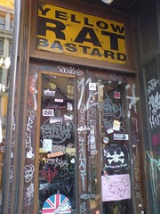 Yellow Rat Bastard
