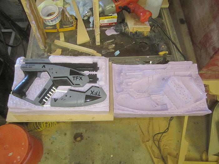 M-3 Pistol Pulls2460