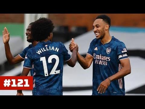 #121 - Willian e Gabriel entram a abrir