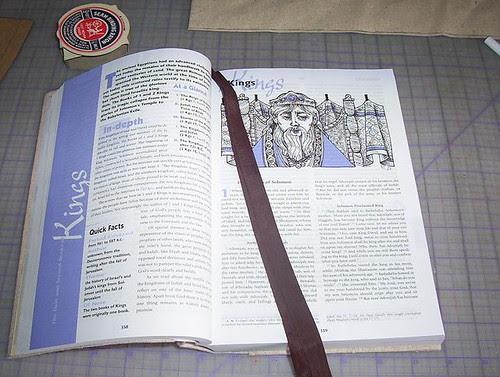 Tutorial: Make a Bookcover