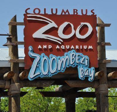 Columbus Ohio Zoo and Aquarium   One of our Family