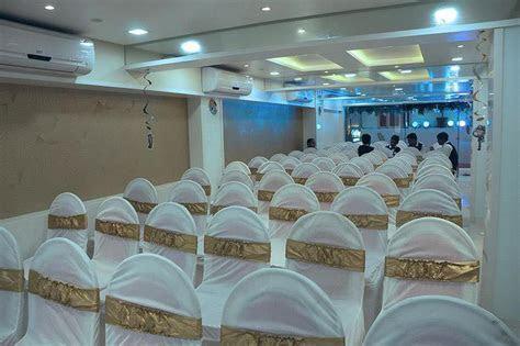 The Leela Palace Chanakyapuri, Delhi   Banquet Hall   5