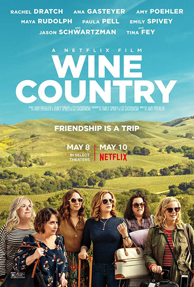 Wine-Country-Hindi-Dubbed-Movie-2019