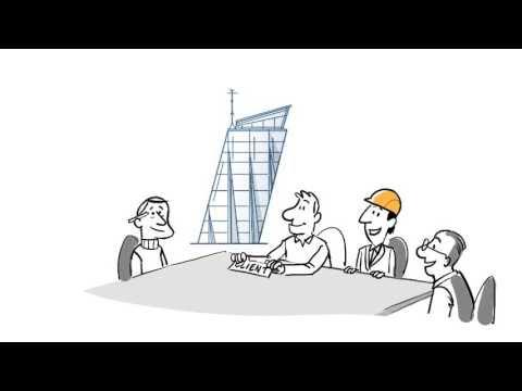 .BIM 技術在智慧城市建設中的應用