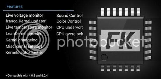 91898b11 franco Kernel updater 6.5 (Android) APK