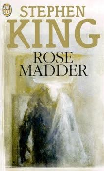 Couverture Rose Madder