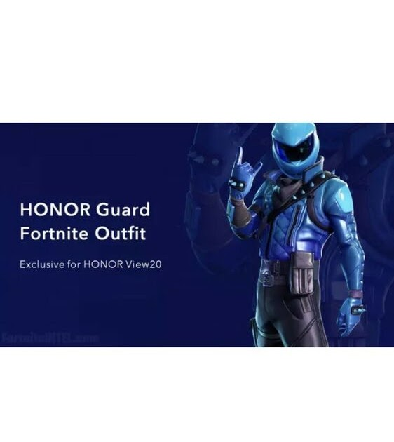 Fortnite Honor Guard Skin Code For Sale | How Do You Get V ...