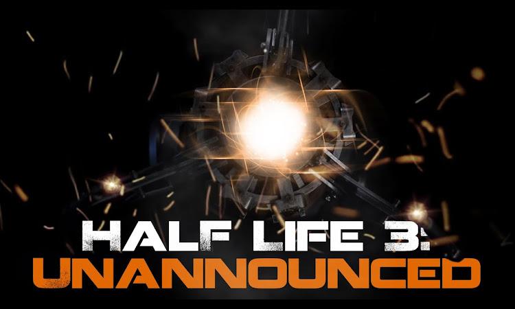 Half Life 3'ü beklemek