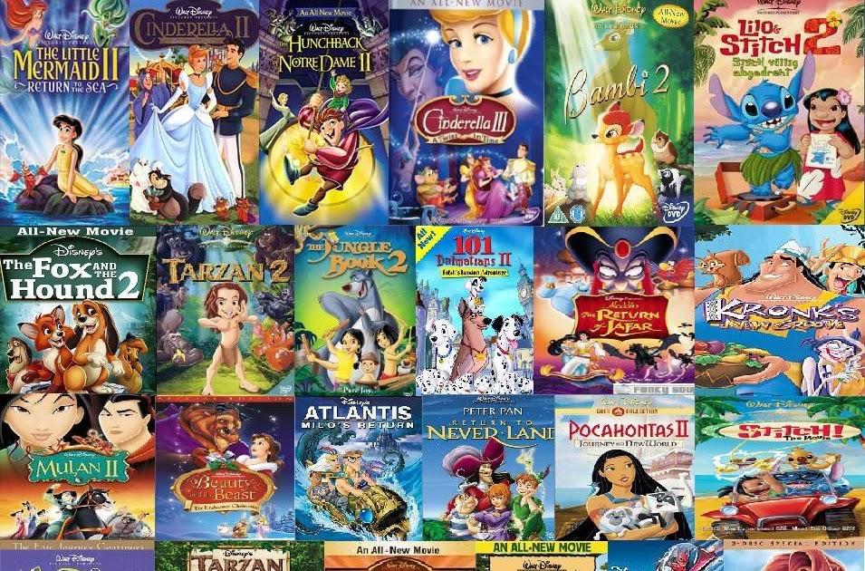 Walt Disney Film