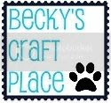 Becky's Craft Place