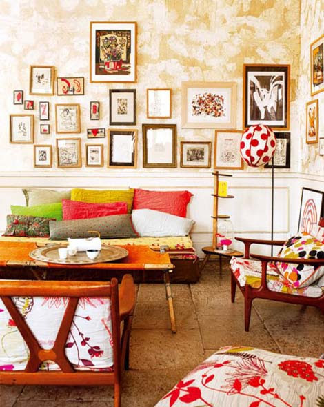 Great Ideas: Modern Interior Design with French Chic, Exquisite ...