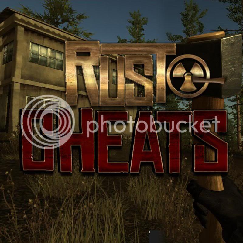 buy rust hacks