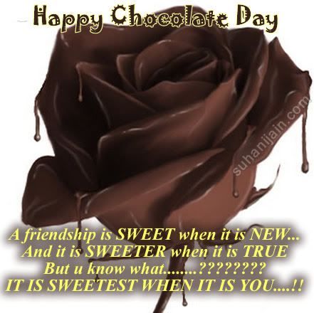 Chocolate Day Inspirational Quotes Pictures Motivational