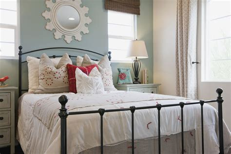 tips  decorating  shabby chic bedroom