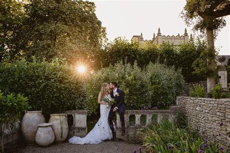 Weddings at The Lost Orangery   Wedding Photography in