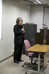 丸山 不二夫 JJUG 会長, JJUG + SDC JavaOne 報告会, Sun Microsystems 神宮前オフィス