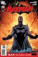 Review: Batman #701