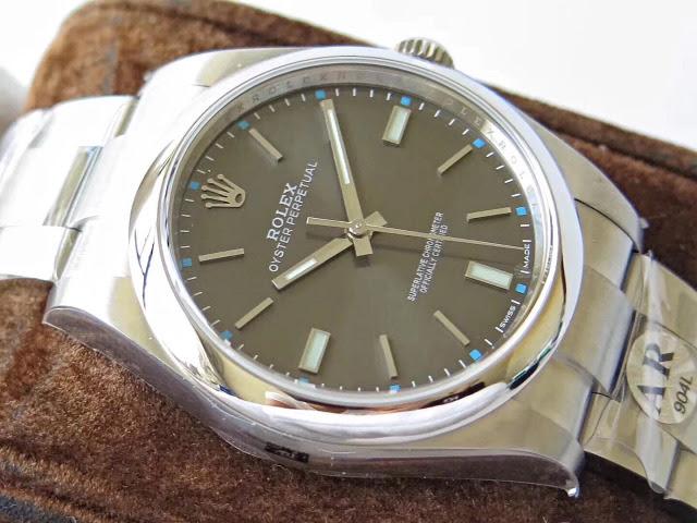 ARF Rolex 114300 Grey