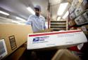 No regular mail delivery Wednesday, Dec. 5 on day of mourning for George HW Bush