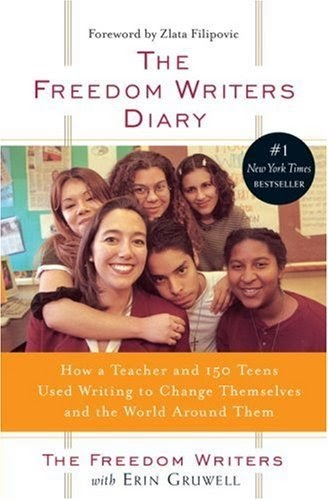 """film review freedom writers After reading about erin gruwell and the freedom writers in a piece published  in the los angeles times, """"primetime live"""" news producer."""