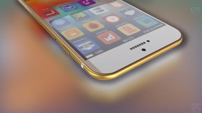 iphone6render