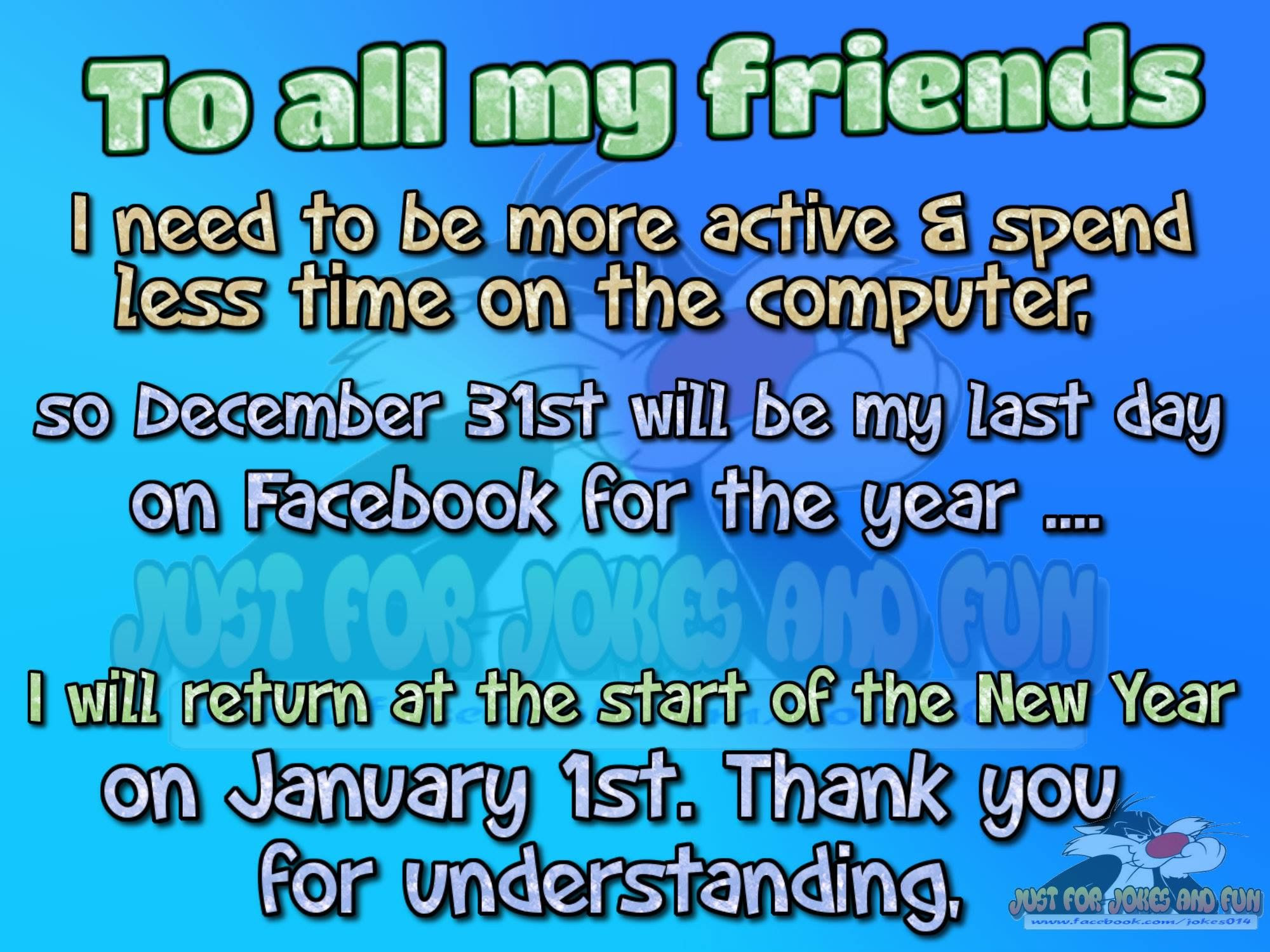 New Years Quote For Facebook Pictures Photos And Images For
