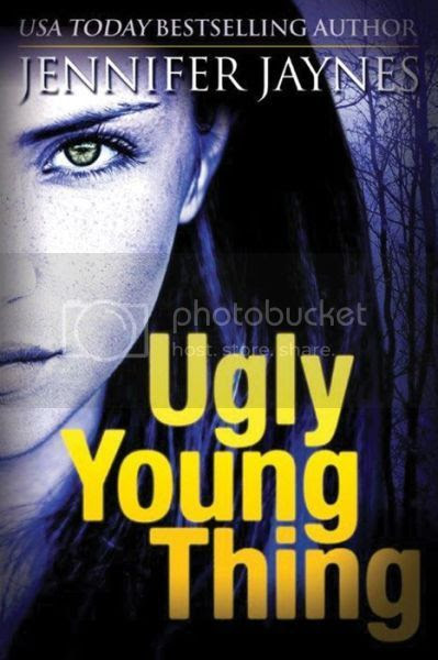 Ugly Young Thing Cover