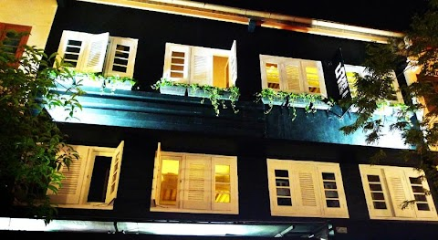 Review Penginapan : 5Footway Inn Project Chinatown (Singapore)