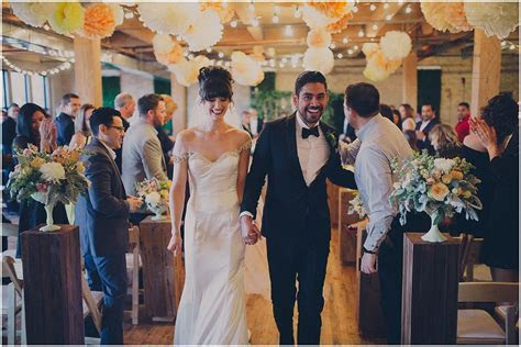 Patricio & Kelly // Lacuna Artist Loft Vintage Wedding Chicago