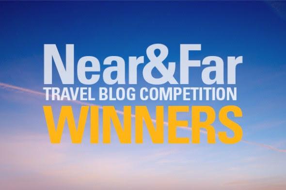 The Near & Far winners are announced…
