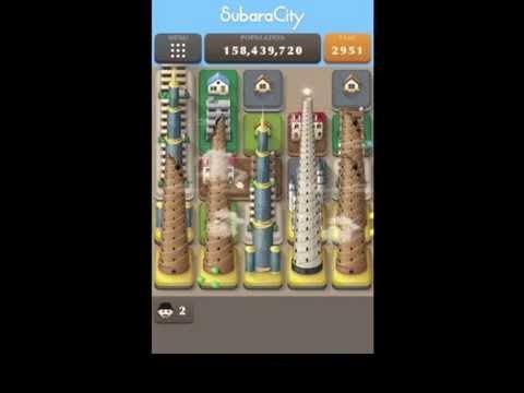 SubaraCity Review | Gameplay | Plot