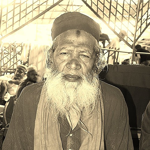 Mastan Baba Of Ajmer by firoze shakir photographerno1