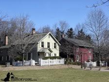 East Jersey Olde Towne Village