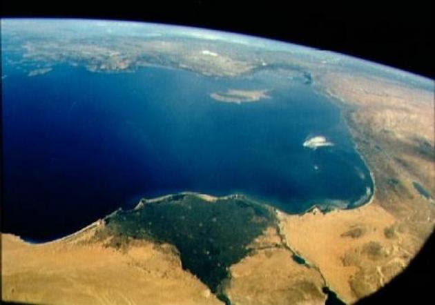 """""""Μεγάλος Αδελφός"""" στην Ανατολική Μεσόγειο"""