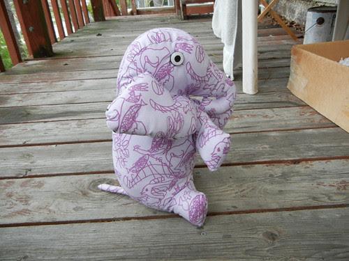 Agnes the Elephant _ 0122