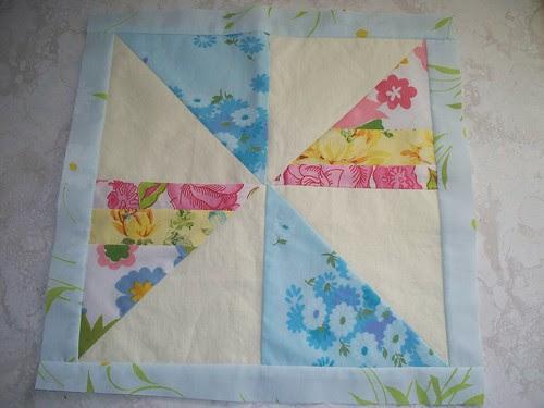 pinwheel square #2