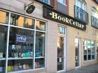 The Book Cellar