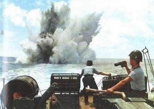 hải chiến hoàng sa,lãnh thổ tranh chấp,Trung Quốc