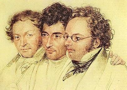 Schubert y amigos